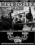 Metroflex Made: 9 week Hardcore Training Ebook