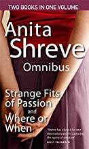 Strange Fits of Passion: AND Where or When