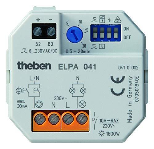 Theben 0410002 ELPA 041