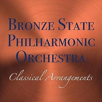 Bronze State Philharmonic Orchestra Classical Arrangements