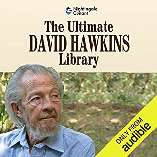 The Ultimate David Hawkins Library                   Auteur(s):                                                                                                                                 Dr. David Hawkins                               Narrateur(s):                                                                                                                                 David Hawkins                      Durée: 10 h et 17 min     10 évaluations     Au global 4,9