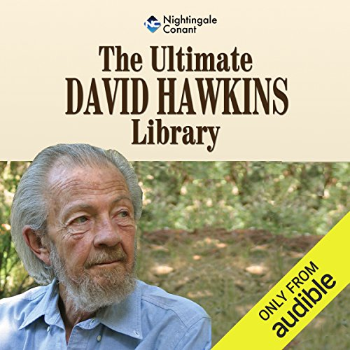 The Ultimate David Hawkins Library audiobook cover art