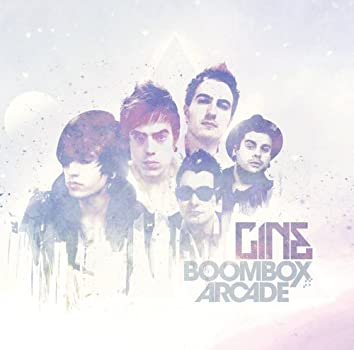Boombox Arcade