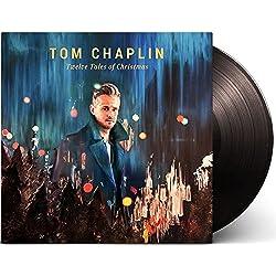 12 ΤαΙes οƒ Cɦꝵistꬺαs (Vinyl LP) - UK Edition