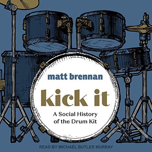 Kick It cover art
