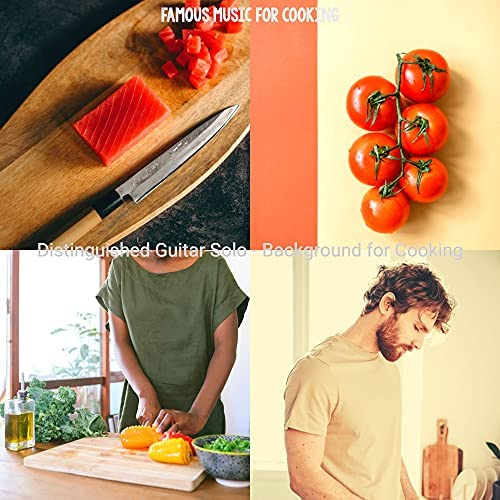 Famous Music for Cooking