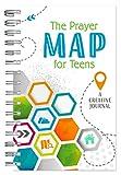 The Prayer Map® for Teens (Faith Maps)