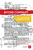 Libro Beyond Continuity: Script Supervision for the Modern Filmmaker