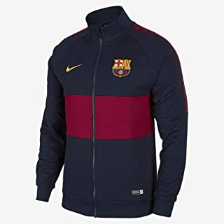 Nike Barcelona I96 Jacket - Navy 2019-2020