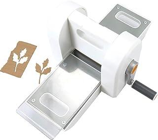 WYZXR Machine de gaufrage de découpe, Coupe-Scrapbooking, Coupe-Papier découpé à la Maison, Outil de gaufrage à la Maison ...