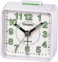 ساعة منبه من كاسيو TQ-140-7DF - رمادي