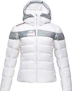 ROSSIGNOL Hiver Holo Down Jacket piumino Donna