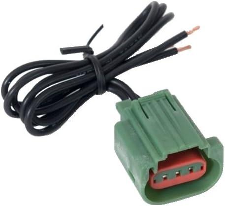 Terminal De Batería de estilo militar calibre 2 AWG Cable de Reubicación cable kit