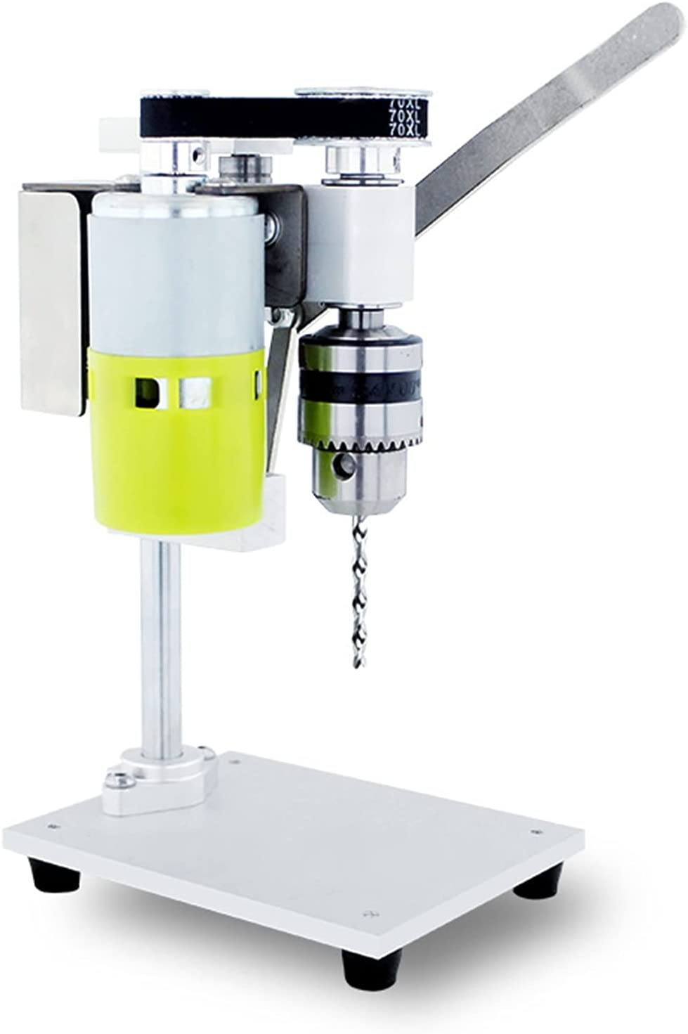 Low price enweQVQ Ranking TOP8 Benchtop Drill Presses 96w Press Mini S Variable