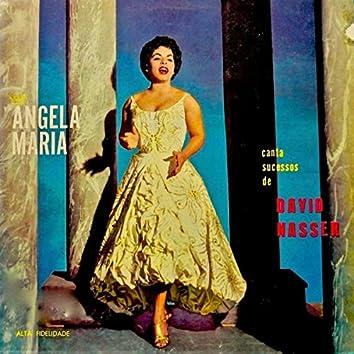 Angela Maria Canta Sucessos de David Nasser (Remastered)