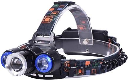 FTD LED Stirnlampe,Outdoor-Multi-Funktions-Bergsteigen Wasserdichte Super Bright Long Shot B07MYFS18P B07MYFS18P B07MYFS18P     | Verschiedene Arten und Stile  887ed7