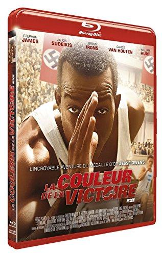 U COLORI DI VICTORIA [Blu-Ray]