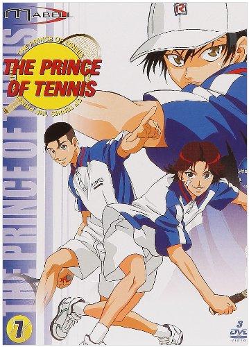 Prince Of Tennis The - 7 - Episodes 75 A 87 [Edizione: Francia] [Edizione: Regno Unito]