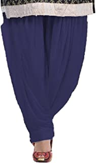 Patiala Salwar, Harem Pants, Yoga Pilates Pants 100% Cotton Free Style