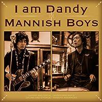 I am Dandy(初回限定盤)