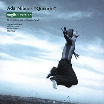 Quixote - English Version