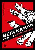 Mein Kampf ilustrado (Wunderkammer)