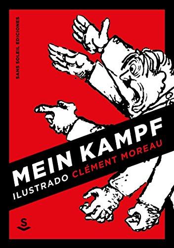 Mein Kampf ilustrado (Wunderkammer) (Spanish Edition)