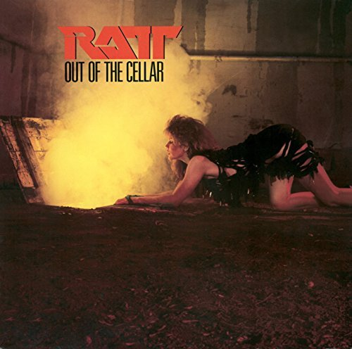Out Of The Cellar By Ratt (2014-02-17)