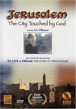 Jerusalem-City Touched By God