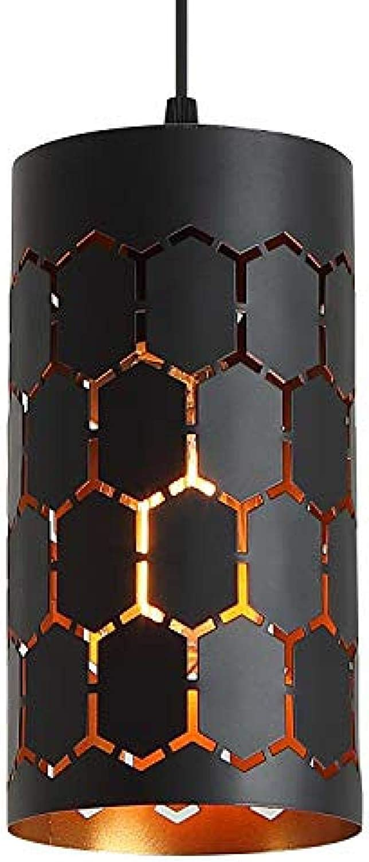 Plafonnier Moderne Réglable En Métal, éclairage Industriel Cylindrique