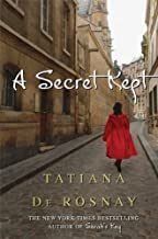 A Secret Kept: A Novel