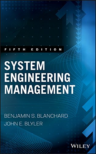 System Engineering Management (Wiley Series in Systems Engineering and Management) (English Edition)