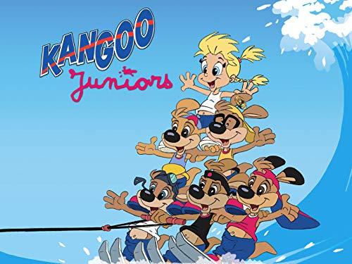 Kangoo juniors - Season 1