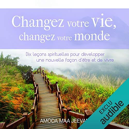 Changez votre vie, changez votre monde  Titelbild