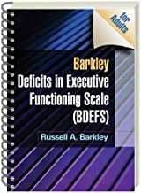 Barkley Deficits in Executive Functioning Scale (BDEFS for Adults)