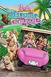 HBDHB Puzzles para Adultos 1000 Piezas Barbie y Sus Hermanas en una persecución de Cachorros Divertido Juego de Rompecabezas para niños Adultos Material ecológico DIY Puzzle Juegos