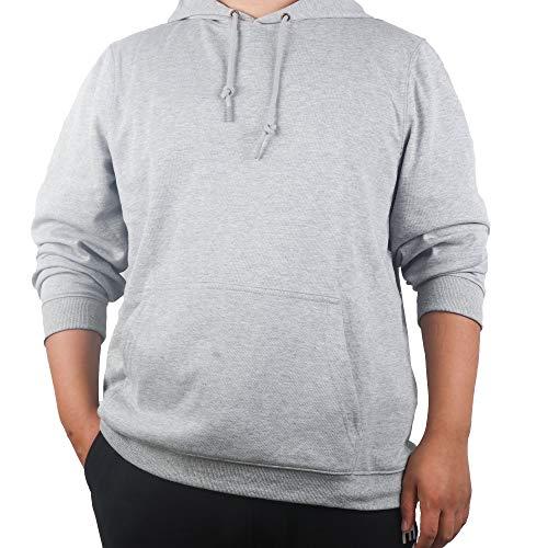 UrGarding EMF shielding pullover hoodie, Double...