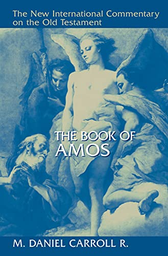 Image of The Book of Amos (New International Commentary on the Old Testament (NICOT))