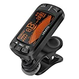 Best Digital Metronomes - Guitar Tuner,LEKATO Clip OnTuner Digital Metronome 3 in Review
