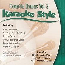 Daywind Style: Favorite Hymns, Vol. 3