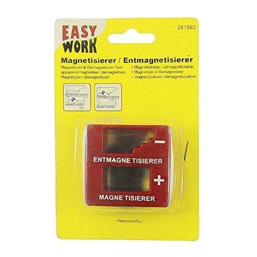 Easy Work 261892 Magnetisier/Entmagnetiesier