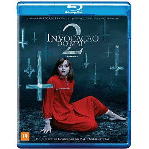 Invocação Do Mal 2 [Blu-ray]
