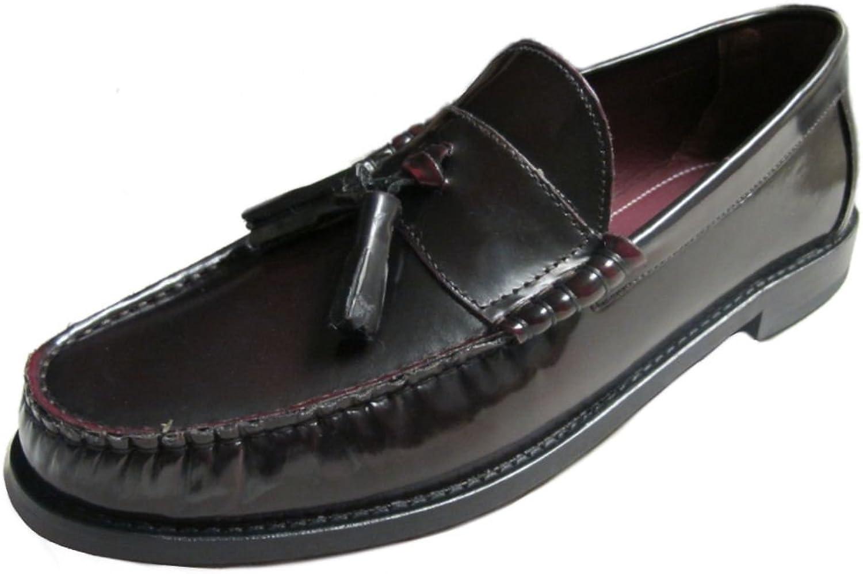 25efa4a3c8697 Original Mens Hove Loafer Mod shoes Ikon Tassel npaxft331-New Shoes ...