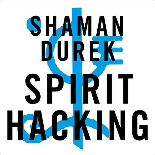 『Spirit Hacking』のカバーアート