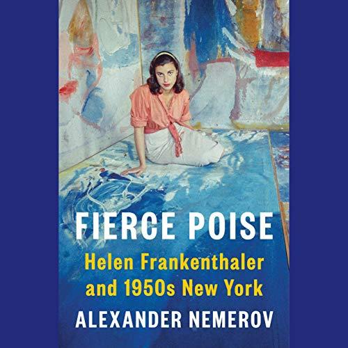 Fierce Poise cover art