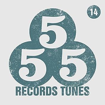 555 Records Tunes, Vol. 14