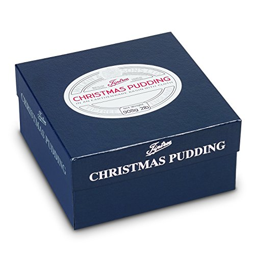 Tiptree Christmas Pudding 908 g (order 6 for trade outer)