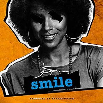 Smile, Pt. 2
