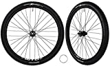 CyclingDeal WTB SX19 Mountain Bike MTB Bicycle Novatec Hubs & Continental X-King Tyres Wheelset 11speed 29' Front 15x100mm Rear 12x142mm Thru Axle