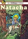 Natacha - Tome 23 - Sur les traces de l'épervier bleu